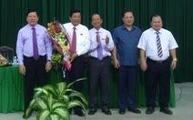 Ông Bùi Văn Nghiêm làm chủ tịch Hội đồng nhân dân tỉnh Vĩnh Long