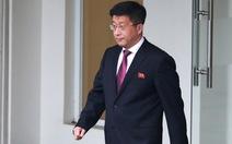 Báo Hàn Quốc nói Triều Tiên xử nặng một loạt quan chức
