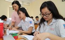 Tuyển sinh lớp 10: Cẩn thận với chứng 'hay quên' và bài thi trắc nghiệm