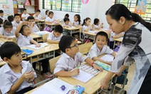 'Mưa' điểm 10, học sinh giỏi: Do Thông tư 22 chưa được hiểu đúng?