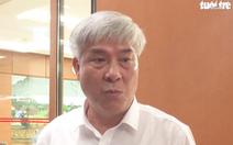 Phó bí thư Tỉnh ủy Sơn La: Có trường hợp con đủ điểm đậu... vẫn đi xin
