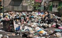 Dịch vụ đặt đồ ăn trực tuyến nở rộ khiến Trung Quốc ngập rác nhựa
