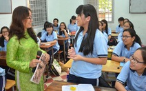 TP.HCM sẽ tuyển hơn 500 viên chức cho ngành Giáo dục