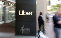 Uber lỗ ròng 1 tỉ USD trong quý đầu 2019