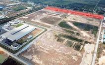 Vụ chuyển đất công nghiệp thành khu dân cư: UBND Long An xem xét xử phạt các chủ đầu tư
