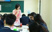 Trăm dâu đổ đầu... giáo viên chủ nhiệm -  Kỳ cuối: Chủ nhiệm là nhà quản lý