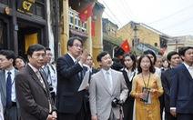 Chuyện Việt Nam của Nhật hoàng Naruhito