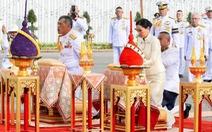 Vua Thái Vajiralongkorn sở hữu khối tài sản hơn 30 tỉ USD
