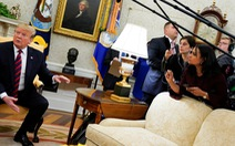 Ông Trump sau điện đàm: 'Ông Putin không tính việc can thiệp vào Venezuela'