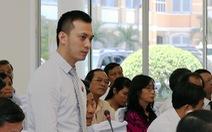 Ủy ban Kiểm tra Trung ương đề nghị thi hành kỷ luật ông Nguyễn Bá Cảnh