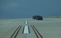 Sân bay quốc tế Cam Ranh muốn sớm khai thác đường băng số 2