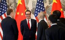 Ông Trump muốn gì khi tăng thuế lên hàng Trung Quốc?
