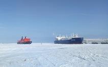 Mỹ, Nga và các nước Bắc cực họp bàn về vấn đề trái đất ấm lên và khoáng sản