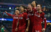 Chờ đêm kỳ diệu ở Anfield