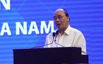 Thủ tướng Nguyễn Xuân Phúc: 'Bớt nói thành tích, hãy nói yếu kém để khắc phục'