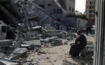 Dải Gaza tạm yên khi Palestine chấp nhận ngừng bắn với Israel