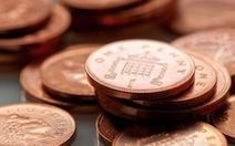 Anh quyết tâm tiếp tục giữ đồng tiền xu trong lưu thông tiền tệ