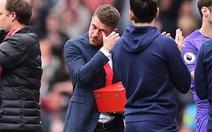 Ramsey rơi lệ trong ngày chia tay sân Emirates