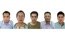 Khởi tố 5 người tổ chức cho 149 du khách Việt trốn sang Đài Loan