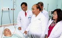 Xây dựng Bệnh viện đa khoa Đồng Nai thành bệnh viện mẫu của khu vực