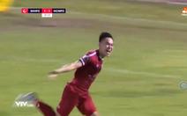 CLB TP.HCM lấy lại ngôi đầu bảng từ tay Hà Nội FC