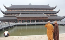 1.650 đại biểu quốc tế đến Việt Nam dự Đại lễ Vesak