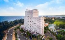Khách sạn TTC Phan Thiết bị phạt 378 triệu vì xả thải vượt ngưỡng