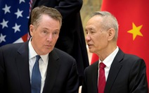 Mỹ tăng áp thuế lên hàng hóa Trung Quốc vì Bắc Kinh không giữ lời?