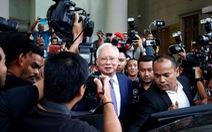 Mỹ thu được 57 triệu USD tiền tham nhũng trả cho Malaysia