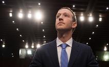 Thượng nghị sĩ Mỹ chê mức phạt 5 tỉ USD với Facebook là 'thấp quá'