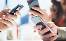 Đề xuất đánh thuế tiêu thụ đặc biệt với điện thoại đi động