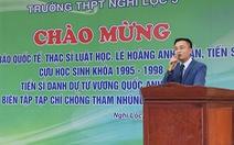 'Nhà báo quốc tế' thất hứa xây 50 nhà tình nghĩa cho dân nghèo Hà Tĩnh