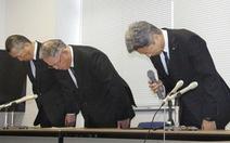 Nữ sinh Nhật tự tử vì bị thầy mắng chửi, dọa giết