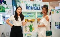 Người trẻ và niềm tin vào việc dùng bao bì từ nhựa tái chế