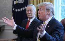 Đàm phán thương mại Mỹ - Trung tạo bước ngoặt dù thành hay bại