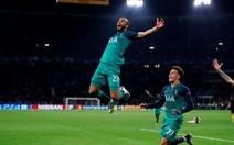 Moura lập hat-trick, Tottenham giật vé vào chung kết ở phút 90+6