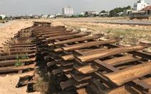 Văn phòng Chính phủ lấy ý kiến 5 bộ về vụ dỡ đường sắt Dĩ An làm dự án nhà