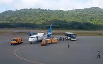 Giữ nguyên khung giá vé máy bay hạng phổ thông nội địa