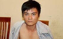 Bắt thiếu niên 17 tuổi nghi giết phụ nữ 40 tuổi