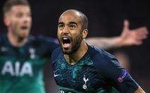 'Ajax xứng đáng hơn chúng tôi để có mặt ở chung kết'