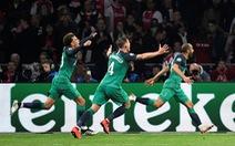 Tottenham gặp Liverpool:  lần thứ hai có trận chung kết Champions League toàn Anh