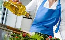 Liệu chế độ ăn chay và ăn thuần chay có làm giảm viêm khớp?