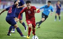 Gặp tuyển Việt Nam ở King's Cup 2019: Thái Lan quyết đoạt cúp vô địch