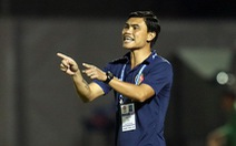 Phan Văn Tài Em mở lớp bóng đá cộng đồng