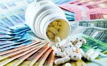 Mỹ buộc công bố giá thuốc trong quảng cáo trên truyền hình