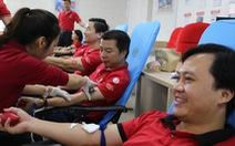 Dai-ichi Việt Nam hiến tặng 139 đơn vị máu tại Nghệ An