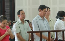 Khởi tố vụ án ra quyết định trái pháp luật trong 'kỳ án' gỗ trắc lậu ở Đà Nẵng