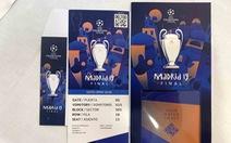 Vé chung kết Champions League 2019 bị phe vé hét 4.000 euro ra sao?