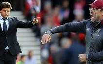 Chung kết Tottenham - Liverpool: Cuộc chiến Nước & Lửa