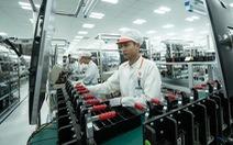 Vingroup xây thêm nhà máy sản xuất điện thoại